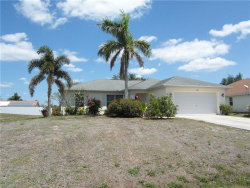 Photo of 409 NE 24th TER, Cape Coral, FL 33909 (MLS # 218029724)