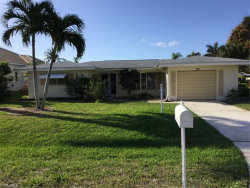 Photo of 814 Montclaire CT, Cape Coral, FL 33904 (MLS # 218029832)