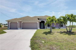 Photo of 3527 NW 42nd AVE, Cape Coral, FL 33993 (MLS # 218029876)