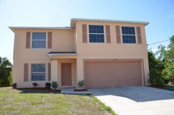 Photo of 542 S Parker AVE, Lehigh Acres, FL 33974 (MLS # 218030016)
