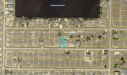 Photo of 4233 NW 34th LN, Cape Coral, FL 33993 (MLS # 218030085)