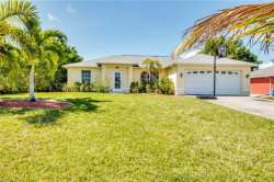 Photo of 1726 SW 22nd ST, Cape Coral, FL 33991 (MLS # 218030098)