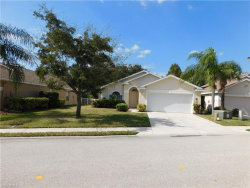 Photo of 9820 Gladiolus Preserve CIR, Fort Myers, FL 33908 (MLS # 218030133)