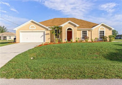 Photo of 1324 NW 20th CT, Cape Coral, FL 33993 (MLS # 218036643)