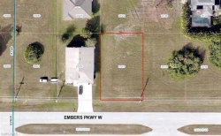 Photo of 2523 W Embers PKY, Cape Coral, FL 33993 (MLS # 218037008)