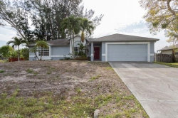 Photo of 3007 SW 15th AVE, Cape Coral, FL 33914 (MLS # 218037495)
