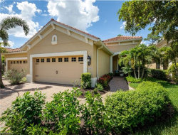 Photo of 10064 Montevina DR, Estero, FL 33928 (MLS # 218039220)