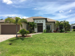 Photo of 702 SW 35th ST, Cape Coral, FL 33914 (MLS # 218039747)