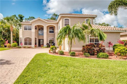 Photo of 12446 Pebble Stone CT, Fort Myers, FL 33913 (MLS # 218039967)