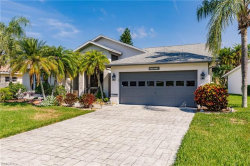 Photo of 17673 Acacia DR, North Fort Myers, FL 33917 (MLS # 218040882)
