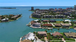 Photo of 1280 Stone CT, Marco Island, FL 34145 (MLS # 218041216)