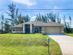 Photo of 2613 SW 17th PL, Cape Coral, FL 33914 (MLS # 218041317)