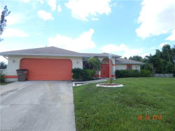 Photo of 1310 SW 10th ST, Cape Coral, FL 33991 (MLS # 218041669)
