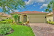 Photo of 3570 Lakeview Isle CT, Fort Myers, FL 33905 (MLS # 218042202)