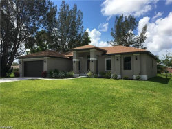 Photo of 1203 SW 18th CT, Cape Coral, FL 33991 (MLS # 218042688)