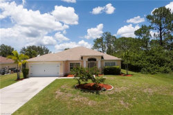 Photo of 1707 NW 11th ST, Cape Coral, FL 33993 (MLS # 218043362)