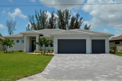 Photo of 1605 SW 28th TER, Cape Coral, FL 33914 (MLS # 218043399)