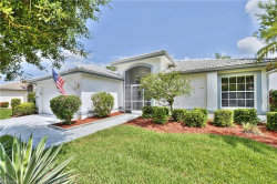 Photo of 2091 Rio Nuevo DR, North Fort Myers, FL 33917 (MLS # 218043438)