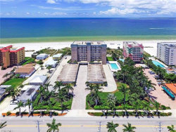 Photo of 538 Estero BLVD, Unit 803, Fort Myers Beach, FL 33931 (MLS # 218043740)