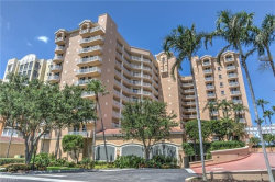 Photo of 14250 Royal Harbour CT, Unit 314, Fort Myers, FL 33908 (MLS # 218043984)