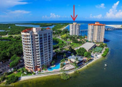 Photo of 8701 Estero BLVD, Unit 106, Fort Myers Beach, FL 33931 (MLS # 218046396)