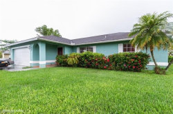 Photo of 5044 SW 20th PL, Naples, FL 34116 (MLS # 218046431)