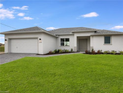 Photo of 3023 NW 3rd AVE, Cape Coral, FL 33993 (MLS # 218046437)
