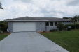 Photo of 3922 SE 2nd AVE, Cape Coral, FL 33904 (MLS # 218047111)