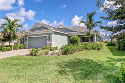 Photo of 4443 Watercolor WAY, Fort Myers, FL 33966 (MLS # 218048811)