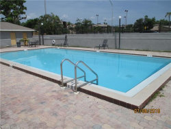 Photo of 5323 Summerlin RD, Unit 23-16, Fort Myers, FL 33919 (MLS # 218049018)