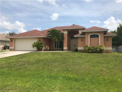 Photo of 1512 SW 28th TER, Cape Coral, FL 33914 (MLS # 218049092)