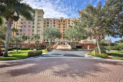 Photo of 14200 Royal Harbour CT, Unit 505, Fort Myers, FL 33908 (MLS # 218049429)