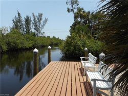 Photo of 6136 Lake Front DR, Fort Myers, FL 33908 (MLS # 218052869)