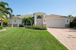 Photo of 1825 SE 10th ST, Cape Coral, FL 33990 (MLS # 218052995)