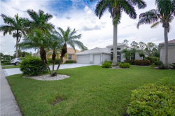Photo of 2410 Palo Duro BLVD, North Fort Myers, FL 33917 (MLS # 218054485)