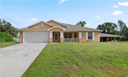 Photo of 2812 SW 43rd ST, Lehigh Acres, FL 33976 (MLS # 218054766)