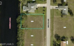 Photo of 2126 NW 9th AVE, Cape Coral, FL 33993 (MLS # 218054852)