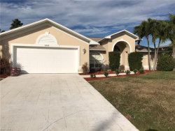 Photo of 5222 SW 24th AVE, Cape Coral, FL 33914 (MLS # 218054861)