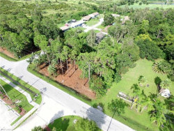 Photo of 4400 Ruthann CT, North Fort Myers, FL 33917 (MLS # 218054869)
