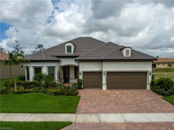 Photo of 20542 Wilderness CT, Estero, FL 33928 (MLS # 218057482)