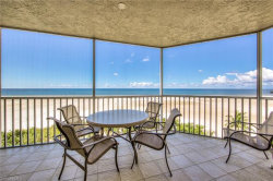 Photo of 6620 Estero BLVD, Unit 606, Fort Myers Beach, FL 33931 (MLS # 218060817)