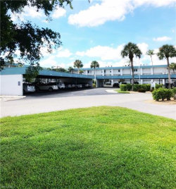 Photo of 1700 Pine Valley DR, Unit 320, Fort Myers, FL 33907 (MLS # 218061597)