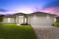 Photo of 4407 SW 16th PL, Cape Coral, FL 33914 (MLS # 218062101)