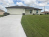 Photo of 1907 NW 23rd TER, Cape Coral, FL 33993 (MLS # 218062365)