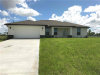 Photo of 2801 NW 27th PL, Cape Coral, FL 33993 (MLS # 218062369)