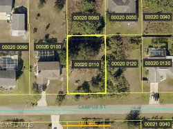Photo of 14071 Campus ST, Fort Myers, FL 33905 (MLS # 218062833)