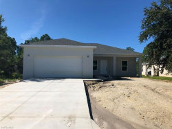 Photo of 1125 E Dorchester ST, Port Charlotte, FL 33952 (MLS # 218064291)