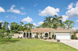 Photo of 18141 Riccardo CT, Fort Myers, FL 33967 (MLS # 218066646)