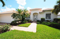 Photo of 12550 NW Venicia DR, Fort Myers, FL 33913 (MLS # 218066651)