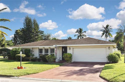 Photo of 1619 Whiskey Creek DR, Fort Myers, FL 33919 (MLS # 218067490)